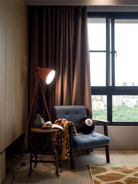 140平米四室两厅混搭风格其他区域设计图