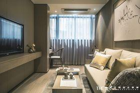 60平米一室一厅宜家风格客厅装修效果图