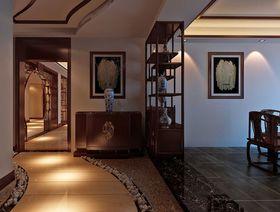 140平米四室两厅中式风格玄关装修效果图