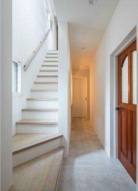 120平米三室两厅日式风格其他区域欣赏图