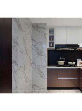 110平米三混搭风格厨房设计图