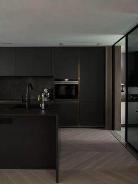 120平米三北欧风格厨房装修案例