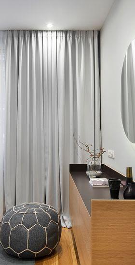 90平米三室两厅现代简约风格其他区域图片大全