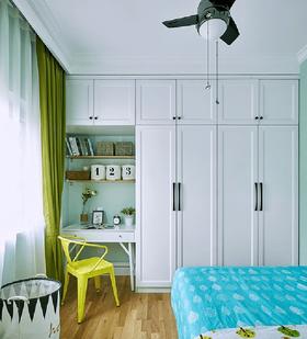 10-15万130平米四室两厅现代简约风格卧室图