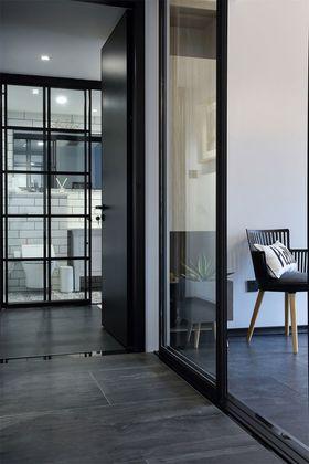 80平米现代简约风格走廊欣赏图