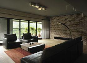 120平米三室两厅日式风格其他区域图片大全