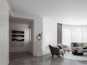 100平米宜家风格客厅设计图