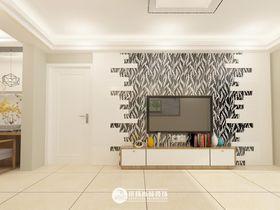 10-15万60平米现代简约风格客厅装修效果图