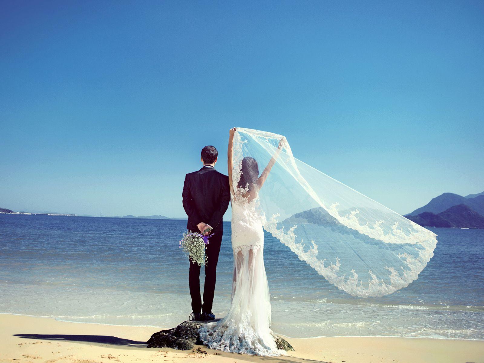 唯爱视觉婚纱摄影