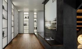 140平米复式其他风格影音室图片大全