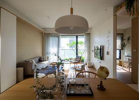 80平米日式风格其他区域图片