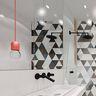 90平米三室两厅现代简约风格其他区域设计图