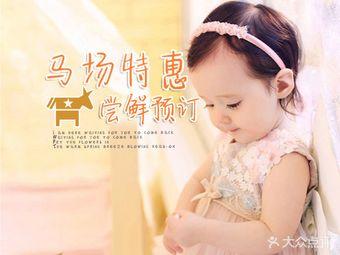 韩国Quinny Baby儿童摄影(昆尼宝贝)