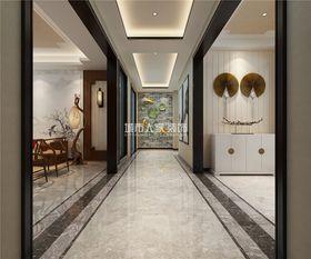 140平米别墅新古典风格走廊装修效果图