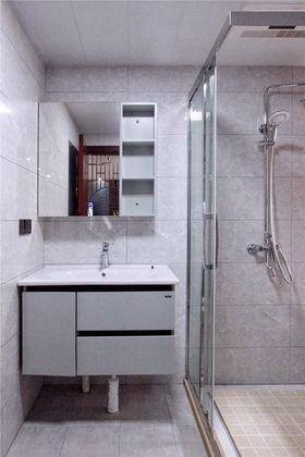 100平米三室两厅中式风格卫生间效果图