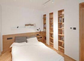 30平米小户型中式风格卧室装修案例