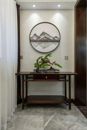 100平米四室两厅混搭风格玄关图片