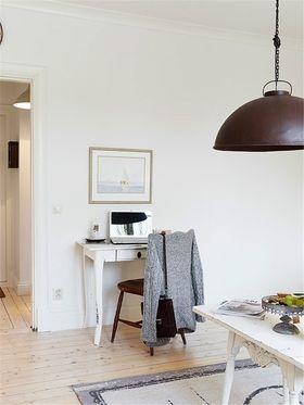 5-10万50平米一室一厅北欧风格其他区域设计图