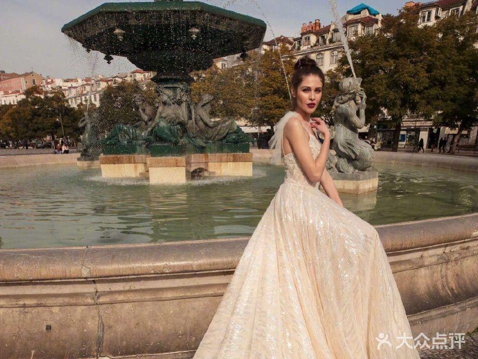 LS澜尚婚纱·品牌婚纱集合店的图片