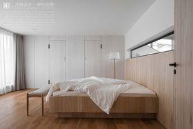 140平米復式日式風格臥室裝修效果圖
