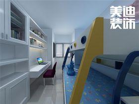 70平米现代简约风格卧室装修效果图