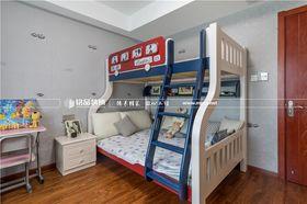 120平米四室两厅其他风格儿童房装修图片大全