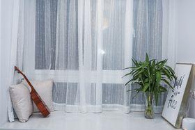 50平米现代简约风格阳光房装修图片大全