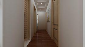 120平米现代简约风格玄关图片