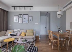90平米三室一厅其他风格餐厅装修效果图