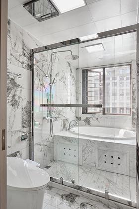140平米复式中式风格卫生间图片大全