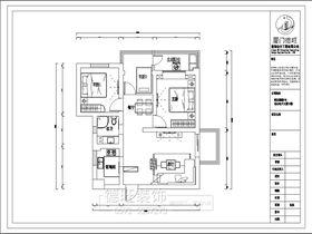 富裕型60平米现代简约风格其他区域装修效果图