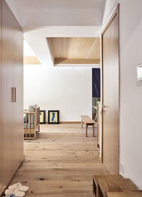 100平米三室两厅日式风格其他区域装修图片大全
