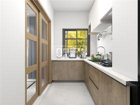 140平米三其他風格廚房設計圖