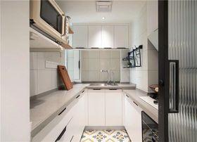 70平米日式风格厨房装修案例