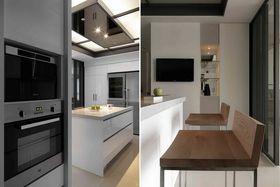 70平米新古典风格厨房效果图