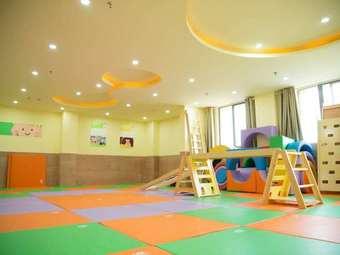 运动宝贝国际早教中心