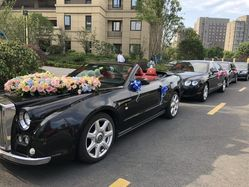 520婚车