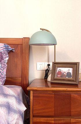 140平米别墅混搭风格卧室装修图片大全
