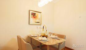 富裕型80平米其他风格餐厅欣赏图
