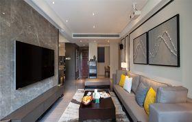140平米四室兩廳北歐風格客廳裝修案例