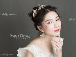 SaintDenis Make-UP