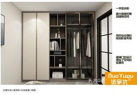 現代簡約風格臥室圖片