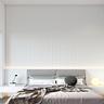 130平米三现代简约风格卧室装修图片大全