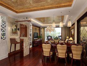 5-10万70平米一室一厅北欧风格餐厅装修图片大全