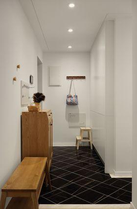 140平米四室两厅北欧风格其他区域装修效果图