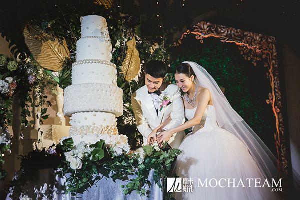 """李茂弦子的幸福婚礼——""""触动心弦的猫"""""""