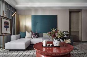 130平米三室一厅其他风格客厅装修图片大全