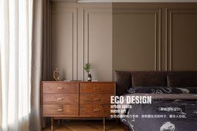 130平米三現代簡約風格臥室圖片