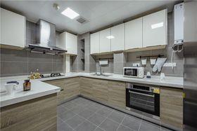 100平米公寓现代简约风格卧室图