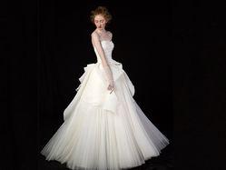 DORA BRIDAL婚紗禮服高級定制